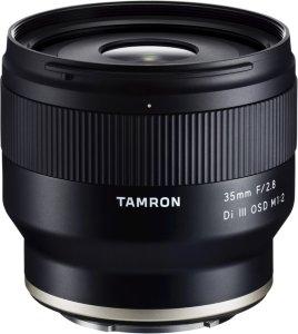 35mm f/2.8 Di III OSD M 1:2