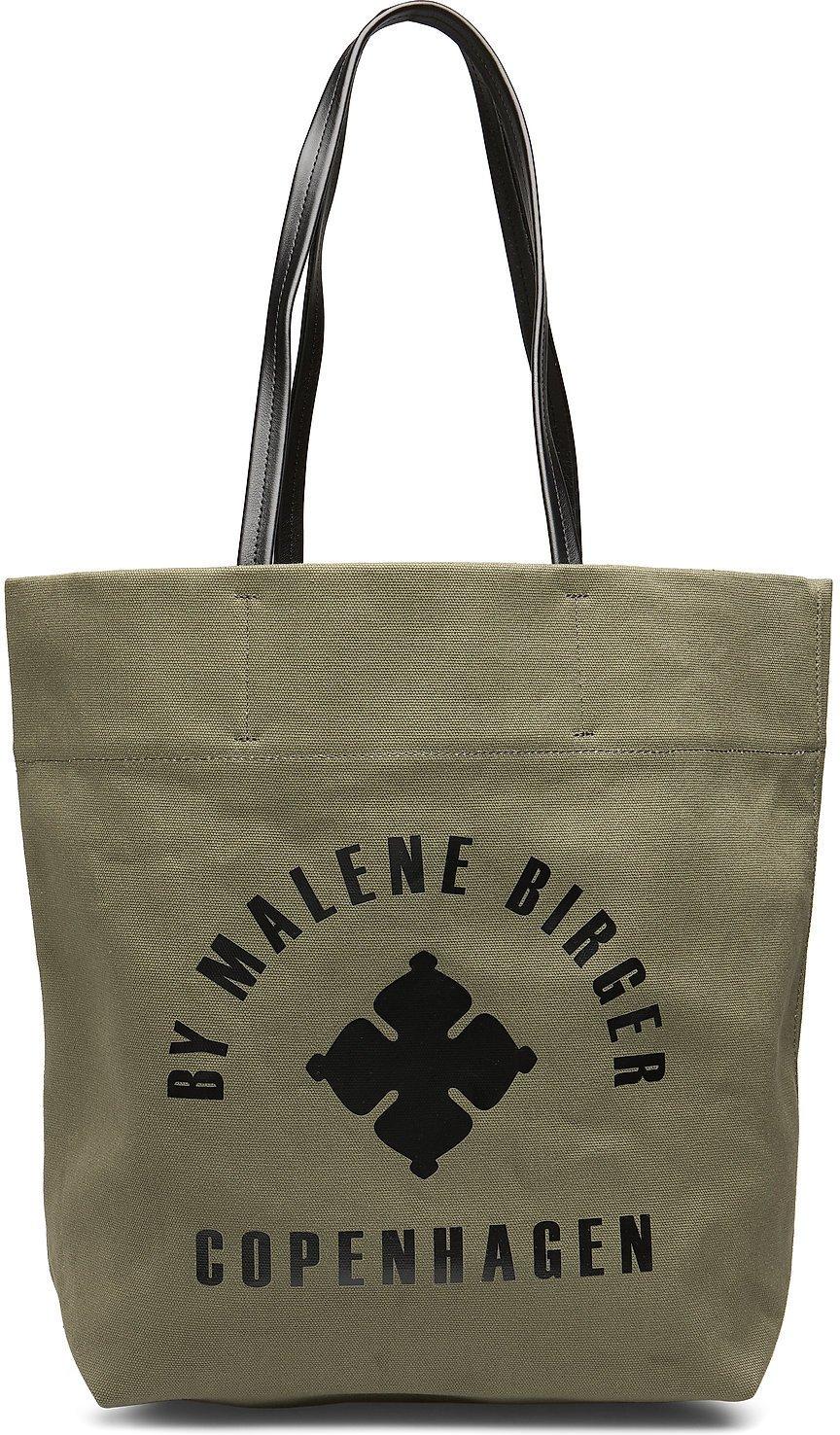 Best pris på By Malene Birger Flora Tote Se priser før