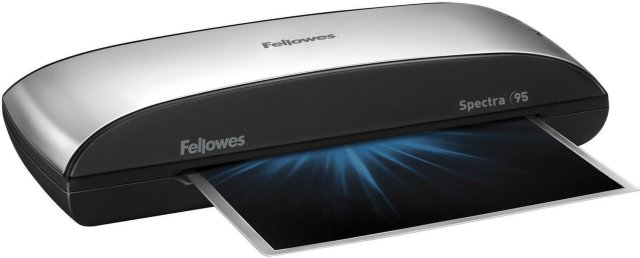 Fellowes Spectra A4