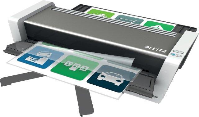 Leitz iLAM Touch 2 Turbo A3