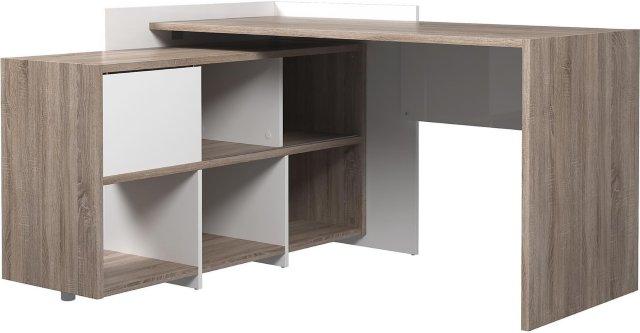 Tvilum Function Plus skrivebord 140cm