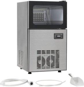VidaXL Isbitmaskin 420W
