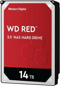 Western Digital Red NAS 14TB (WD140EFFX)