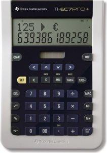 Texas Instruments TI-EC7 PRO+