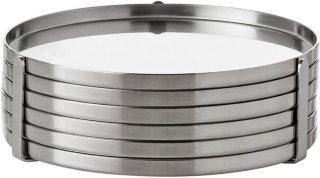 Cylinda-Line glassbrikker 6 stk