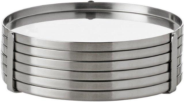Stelton Cylinda-Line glassbrikker 6 stk
