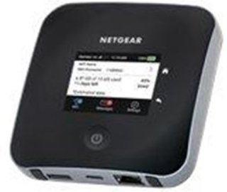 Nighthawk M2 Mobile Router (MR2100-100EUS)