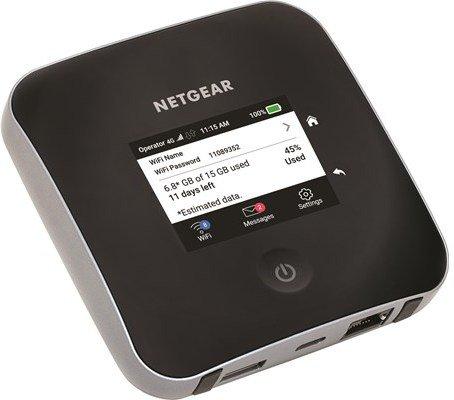Netgear Nighthawk M2 Mobile Router (MR2100-100EUS)