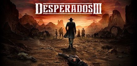 Desperados III til PC