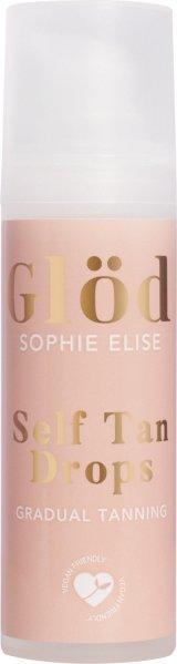 Glöd Sophie Elise Self Tan Drops Face 30ml
