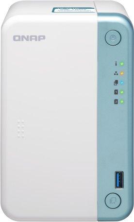 Qnap TS-251D 4G