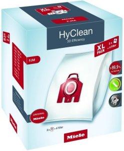 Miele HyClean 3D FJM XL-pack
