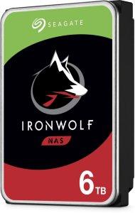 Seagate Ironwolf NAS 6TB