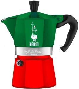 Bialetti Italy Moka brygger 3 kopper