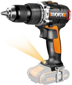 Worx WX373.9 (uten batteri)