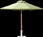 Ethimo Classic 2,5 parasoll