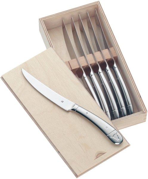 WMF Grillkniver 6 stk