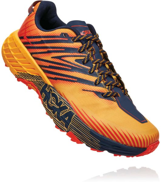 Hoka One Speedgoat 4 (Herre)