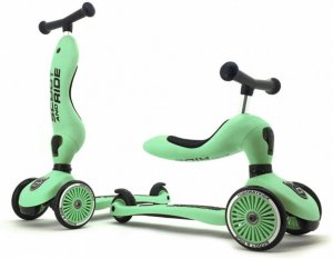 Scoot & Ride Highwaykick 1 (Barn)
