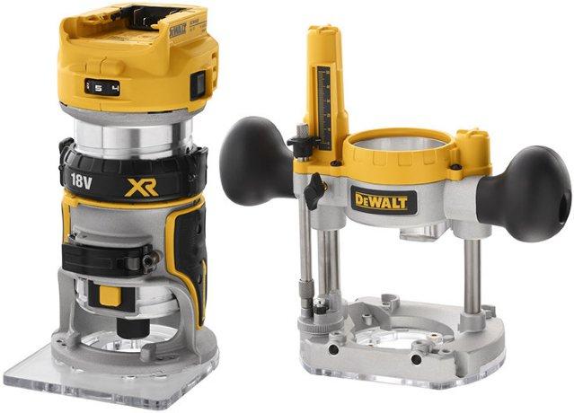 DeWalt DCW604NT (uten batteri)