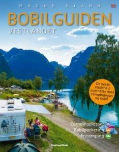 Bobilguiden: Vestlandet