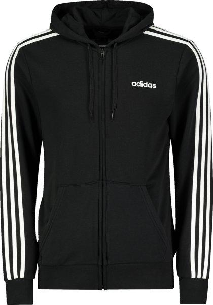 Adidas Essentials 3-stripes Hoodie (Dame)