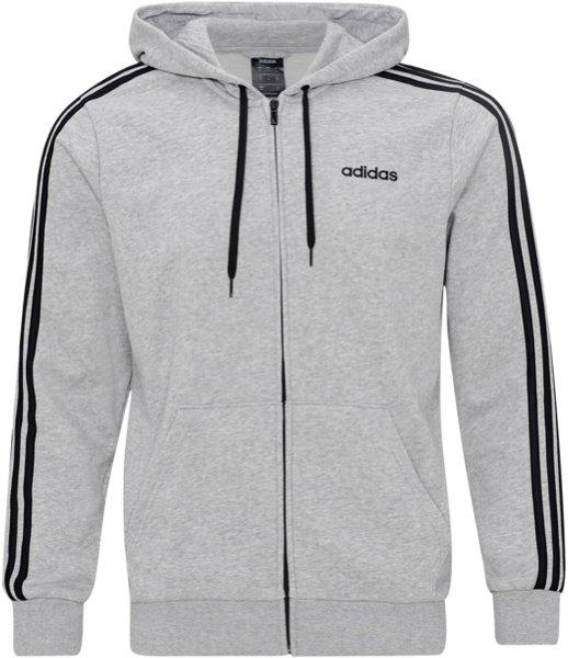 Adidas Essentials 3-stripes Hoodie (Herre)
