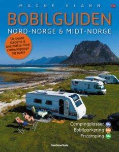 Bobilguiden: Nord-Norge & Midt-Norge