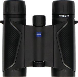 Terra Ed Pocket 8x25