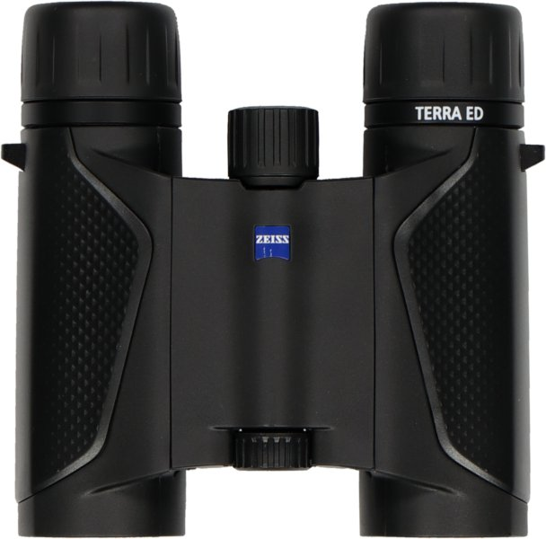 Zeiss Terra Ed Pocket 8x25