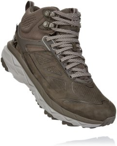 Hoka One Challenger Mid Gore-Tex (Dame)