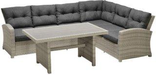 Malmø sofagruppe 197x177x81cm