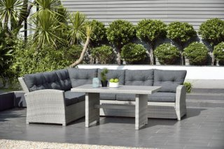 Malmø sofagruppe 261x197cm