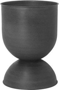 Hourglass Pot medium