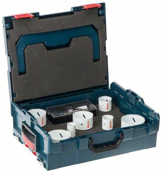 Bosch Hullsagsett 16-86mm