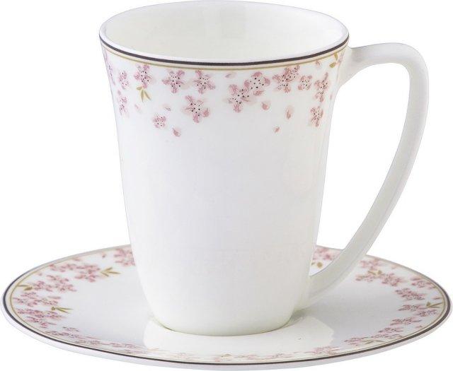 Wik&Walsøe Slåpe Rosa kopp 20cl og skål