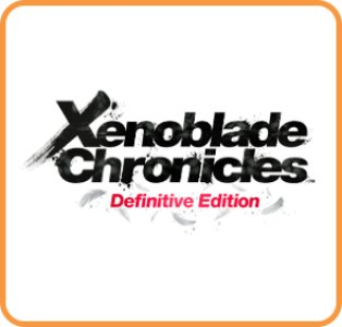 Xenoblade Chronicles: Definitive Edition til Switch