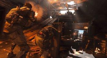Call of Duty: Modern Warfare tar stadig større plass
