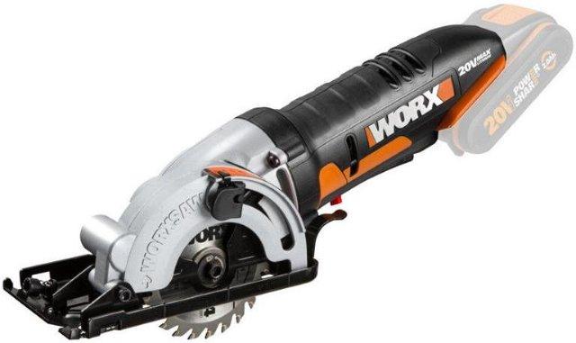 Worx WX527.9 (uten batteri)