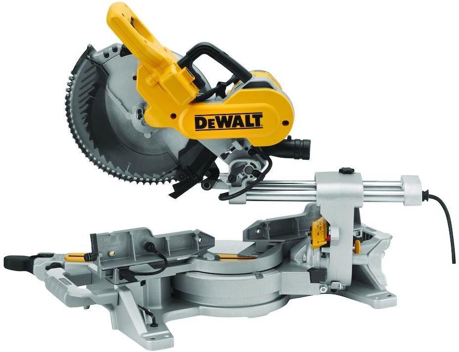 Dewalt DWS778 250mm kapp og gjæresag   Prohandel AS