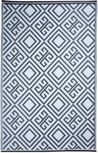 Esschert Design Uteteppe OC12 120x186cm