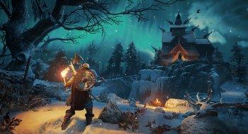 Assassin's Creed Valhallas åpningsdel skjer i Norge – se den nye traileren<br>