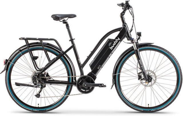 Buddy Bike C5