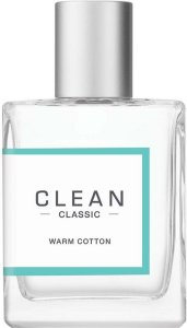 Clean Warm Cotton EdP 60ml