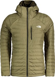 The North Face Grivola Insulated Jacket (Herre)