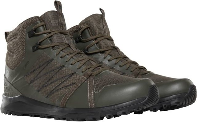 The North Face Litewave Fastpack Mid GTX (Herre)