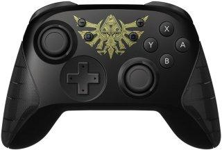Hori Wireless Horipad Zelda-utgave