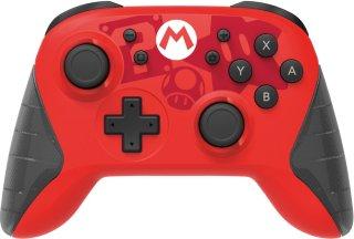 Wireless Horipad Mario-utgave