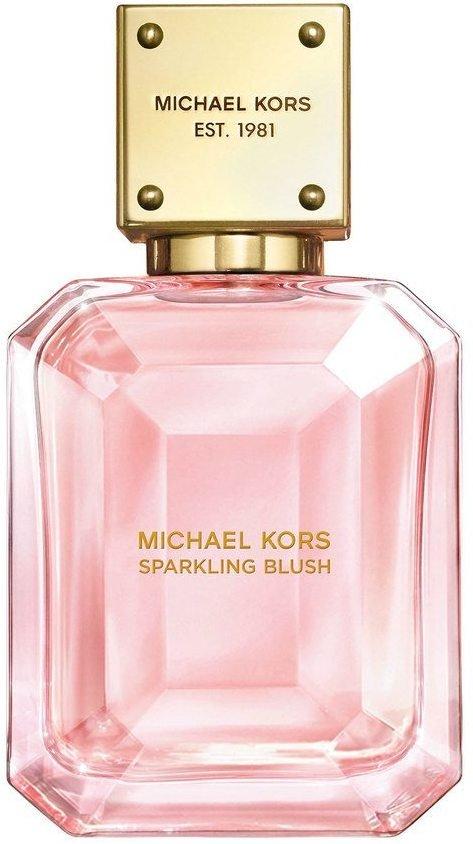 Best pris på Michael Kors Sparkling Blush EdP 50ml Se