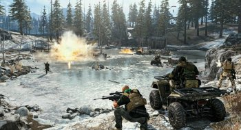 Warzone skal leve side om side med fremtidige Call of Duty-spill